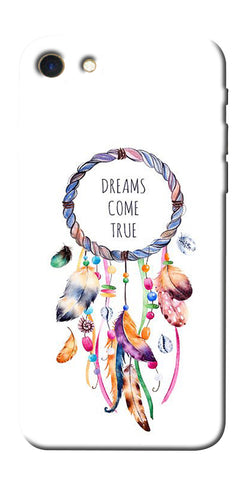 Digiprints Dream Come True Printed Designer Back Case Cover For Apple iPhone 7