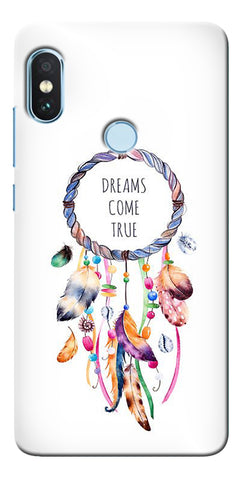Social Collage Printed Designer Back Case Cover For Xiaomi Redmi Note 5 Pro