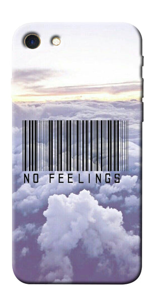 Digiprints No Feeling  Printed Designer Back Case Cover For Apple iPhone 7