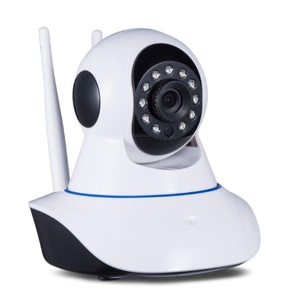 Wifi CCTV Camera for home and office with 360 degree rotation