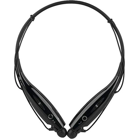 Bluetooth Neckband Headphone with Mic HSB - 730