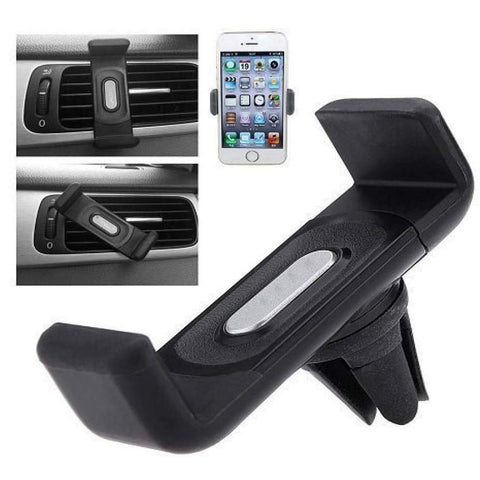 Clip AC Vent Car Mobile Universal Mount Holder