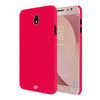 Digiprints Hard Back Case for Sasmung Galaxy J7 Pro-Hot Pink