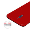 Digiprints Hard Back Case for Nokia 5-Blood Red