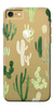 Cactus Design Clear Case For Apple Iphone 7