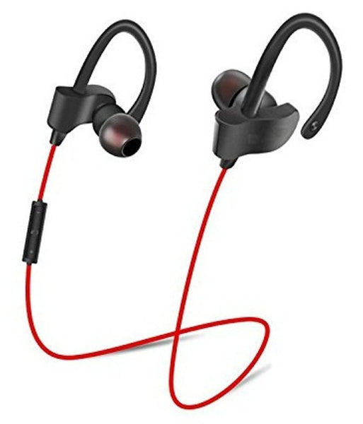 QC-10 JOGGER Wireless Bluetooth Headset with Mic