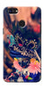 Digiprints Beautiful Kanha Printed Designer Back Case Cover For Oppo F5