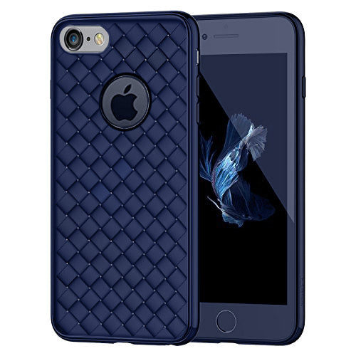 Digiprints TPU Soft Flexible Shock Proof Back Cover For Apple iPhone 6.