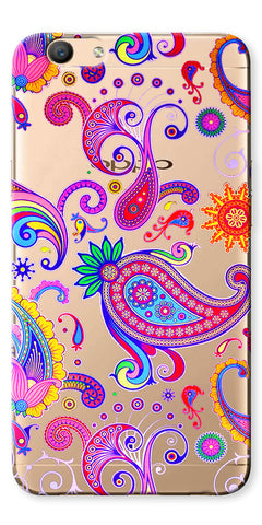 Digiprints Aspire To Inspire Printed Back Case Cover For Oppo F3