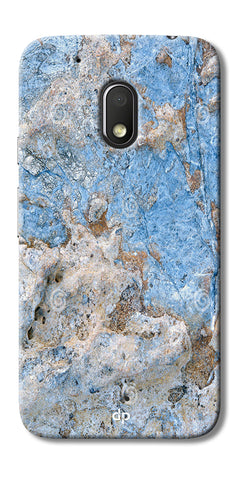 Digiprints The Rock Printed Case Cover For Motorola Moto G4 Play