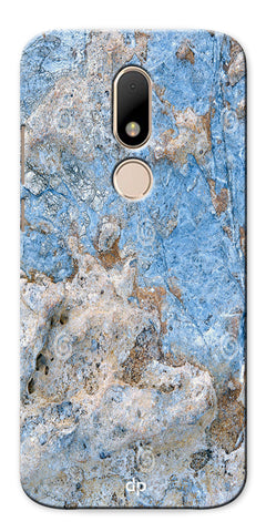 Digiprints The Rock Printed Case Cover For Motorola Moto M