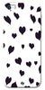 Digiprints Small Heart Printed Designer Back Case Cover For Apple iPhone 5