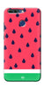Digiprints Tropical Watermelon Designer Printed Back Case Cover For Huawei Honor 8 Pro