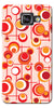 Digiprints Beautiful Geometric Patterns Back Case Cover For Samsung Galaxy A5_2017
