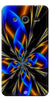 Digiprints abstract design Printed Designer Back Case Cover For Samsung Galaxy Core 2