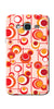 Digiprints Beautiful Geometric Patterns Back Case Cover For Samsung Galaxy J3