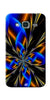 Digiprints abstract design Printed Designer Back Case Cover For Samsung Galaxy J3