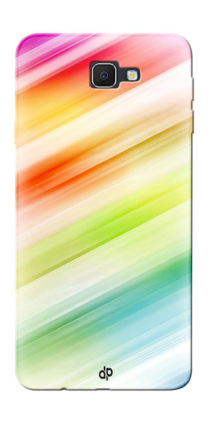 Digiprints Colorful background Printed Designer Back Case Cover For Samsung Galaxy J5 Prime