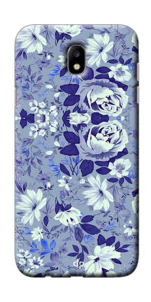 Digiprints Brain To Focus Compilation Patterns Back Case Cover For Samsung Galaxy J7 Pro