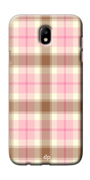 Digiprints Summer Vogue Patterns Back Case Cover For Samsung Galaxy J7 Pro