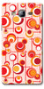 Digiprints Beautiful Geometric Patterns Back Case Cover For Samsung Galaxy On7