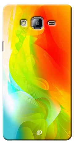 Digiprints  ColorFull Printed Designer Back Case Cover For Samsung Galaxy On5