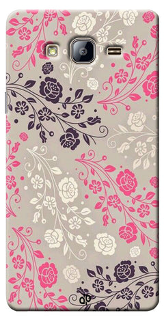 Digiprints girly wallpapers Printed Designer Back Case Cover For Samsung Galaxy On5