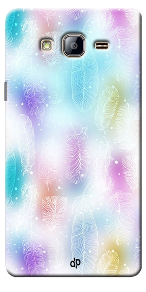 Digiprints glitter Printed Designer Back Case Cover For Samsung Galaxy On5