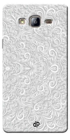 Digiprints Graphic Design Pattern Printed Designer Back Case Cover For Samsung Galaxy On5