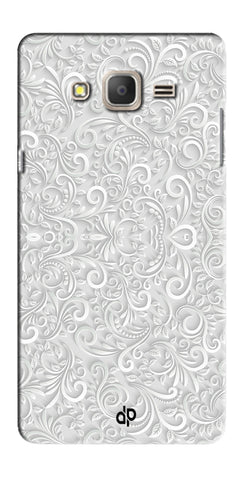 Digiprints Graphic Design Pattern Printed Designer Back Case Cover For Samsung Galaxy On5 Pro