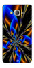 Digiprints abstract design Printed Designer Back Case Cover For Samsung Galaxy On7 Pro