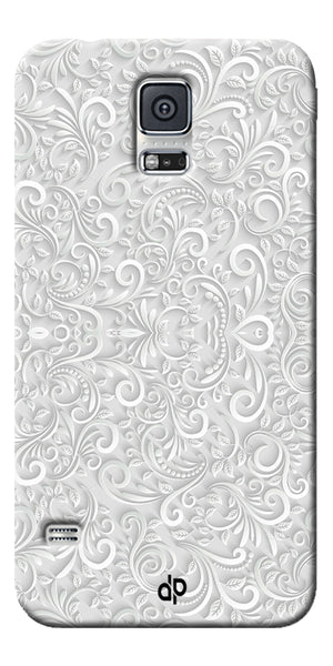 Digiprints Graphic Design Pattern Printed Designer Back Case Cover For Samsung Galaxy S5