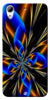 Digiprints abstract design Printed Designer Back Case Cover For HTC Desire 626