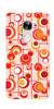 Digiprints Beautiful Geometric Patterns Back Case Cover For LeEco Le 2