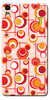 Digiprints Beautiful Geometric Patterns Back Case Cover For Lenovo K3 Note