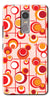 Digiprints Beautiful Geometric Patterns Back Case Cover For Lenovo K6 Note