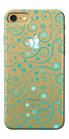 Digiprints Bullet Lover Printed Back Case Cover For Apple iPhone 7