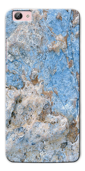 Digiprints The Rock Printed Case Cover For Vivo Y55L