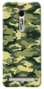 Digiprints Army Pattern Back Case Cover For Asus Zenfone 2 ZE551ML