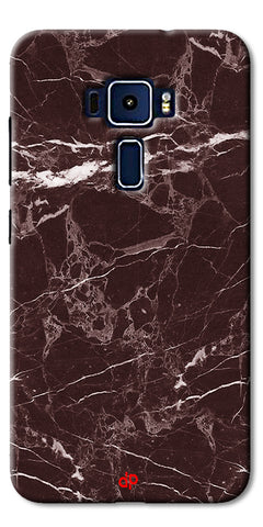 Digiprints  Marble Textured 9 Printed Case Cover For Asus Zenfone 3 Laser ZC551KL