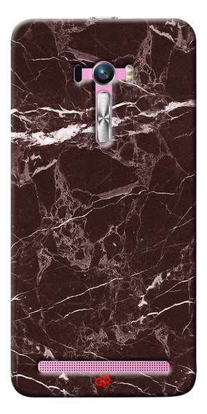 Digiprints  Marble Textured 9 Printed Case Cover For Asus Zenfone Selfie ZD551KL