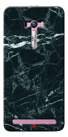 Digiprints  Marble Textured 10 Printed Case Cover For Asus Zenfone Selfie ZD551KL