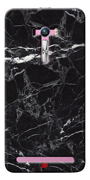 Digiprints  Marble Textured 11 Printed Case Cover For Asus Zenfone Selfie ZD551KL