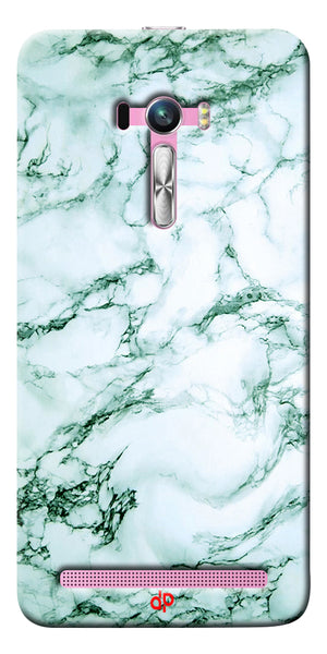 Digiprints  Marble Textured 12 Printed Case Cover For Asus Zenfone Selfie ZD551KL