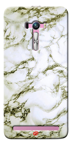 Digiprints  Marble Textured 13 Printed Case Cover For Asus Zenfone Selfie ZD551KL