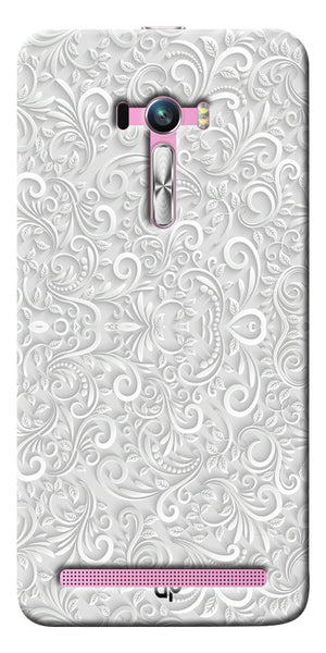 Digiprints Graphic Design Pattern Printed Designer Back Case Cover For Asus Zenfone Selfie ZD551KL