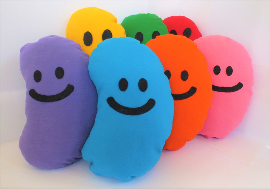 Sponsor a Silly Kidney Pillow or Kit for Helen Devos Children's Hospital!