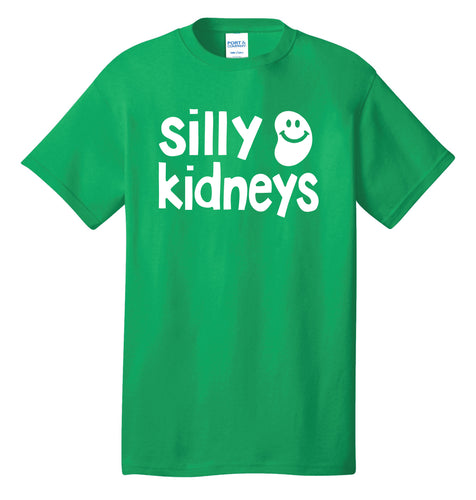 Silly Kidneys T-Shirts