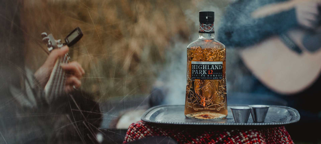 Highland Park Official Shop - Image of 12 Year old in the wild
