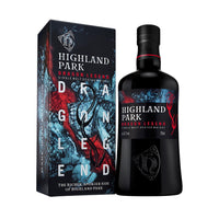 Highland Park Dragon Legend Single Malt Scotch Whisky